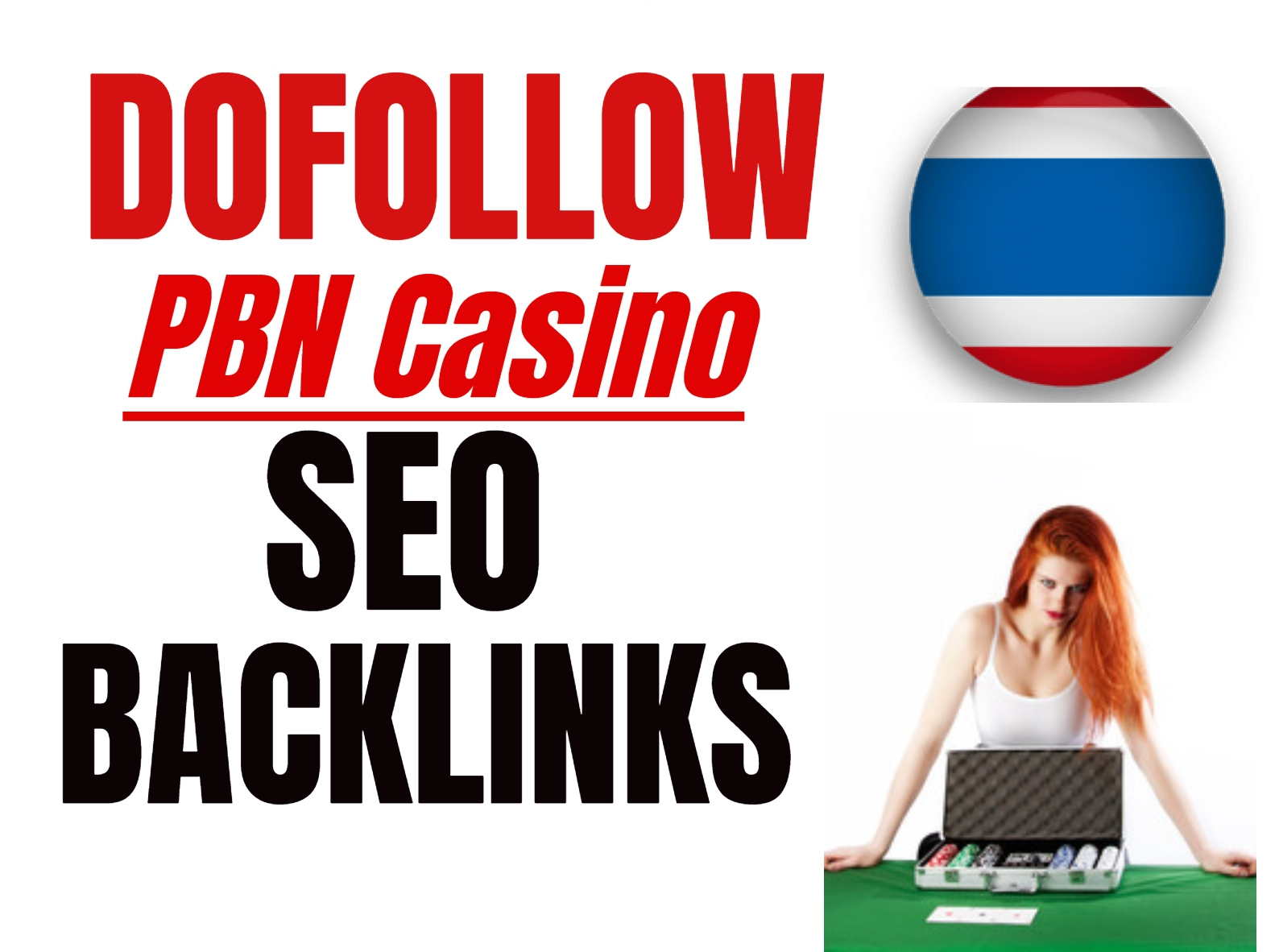 Thiland,  cambodia Casino poker gambling PBN 1000 SEO Backlinks keywords ranking