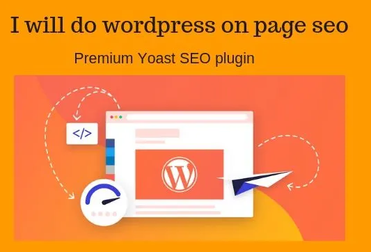 Wordpress onpage SEO Optimization with Yoast
