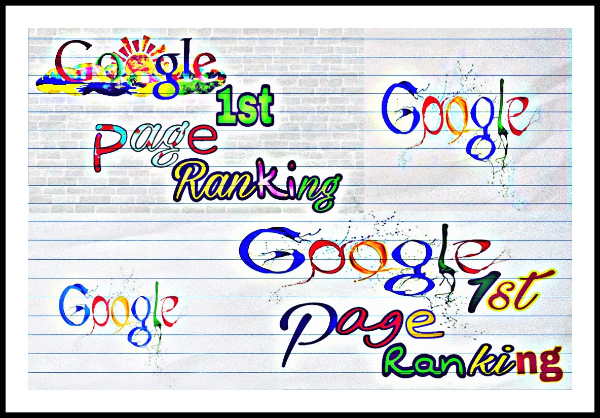 Guaranteed Rank your website on google 1st page only 19 days