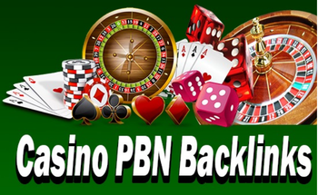 Get 20 High TF 30+ permanent PBN backlinks for Casino,  Gambling,  Poker,  Judi
