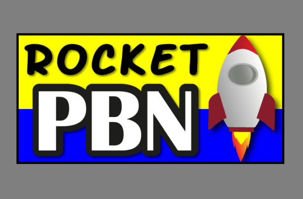 I will do 10 pbn backlinks permanent high tf da links