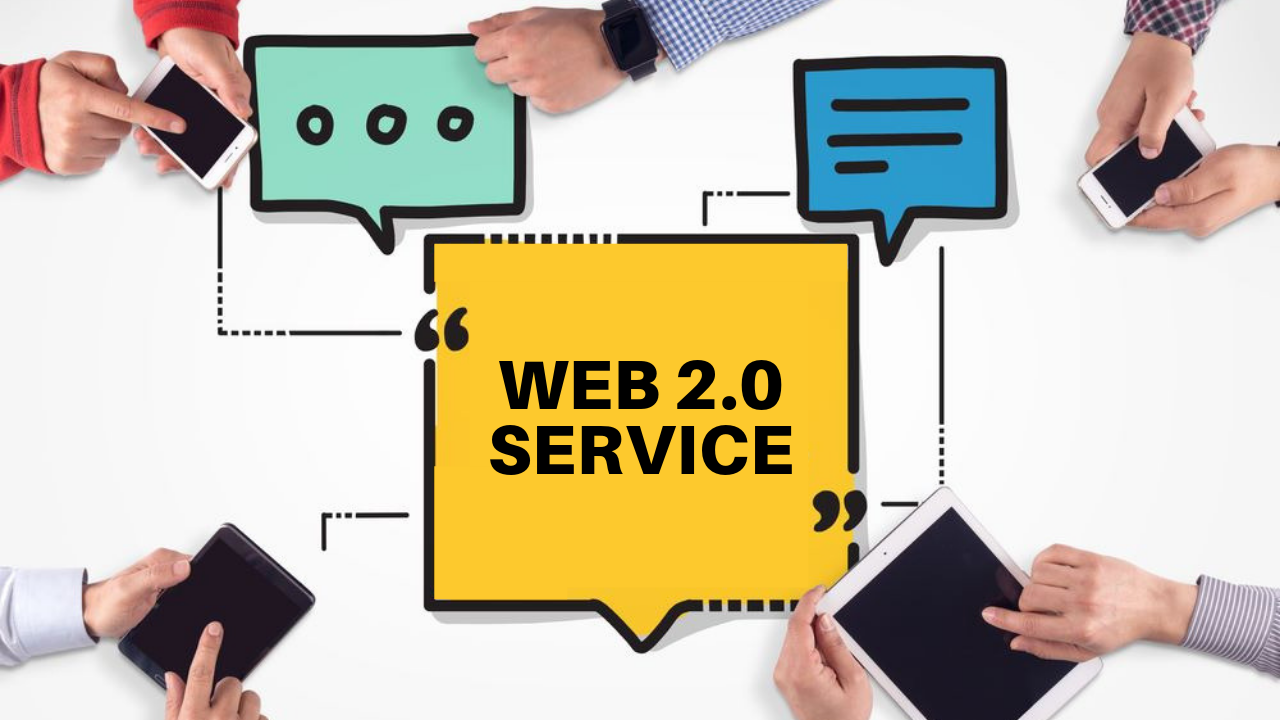 Premium Web 2.0 Blogs Networks Service 25 WBN