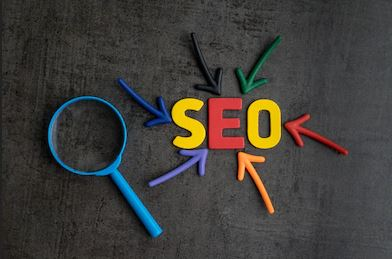 Google First Page Ranking On Your Website or Blogs