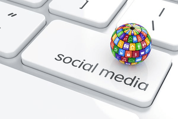 I will be your social media manager to grow your business