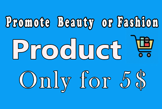+10K Targeted visitors for Any Fashion Or Beauty Product over 30 days