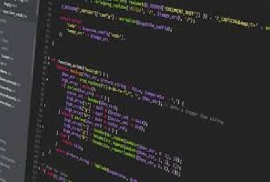 I will create custom html CSS responsive pages,fix css layout issue
