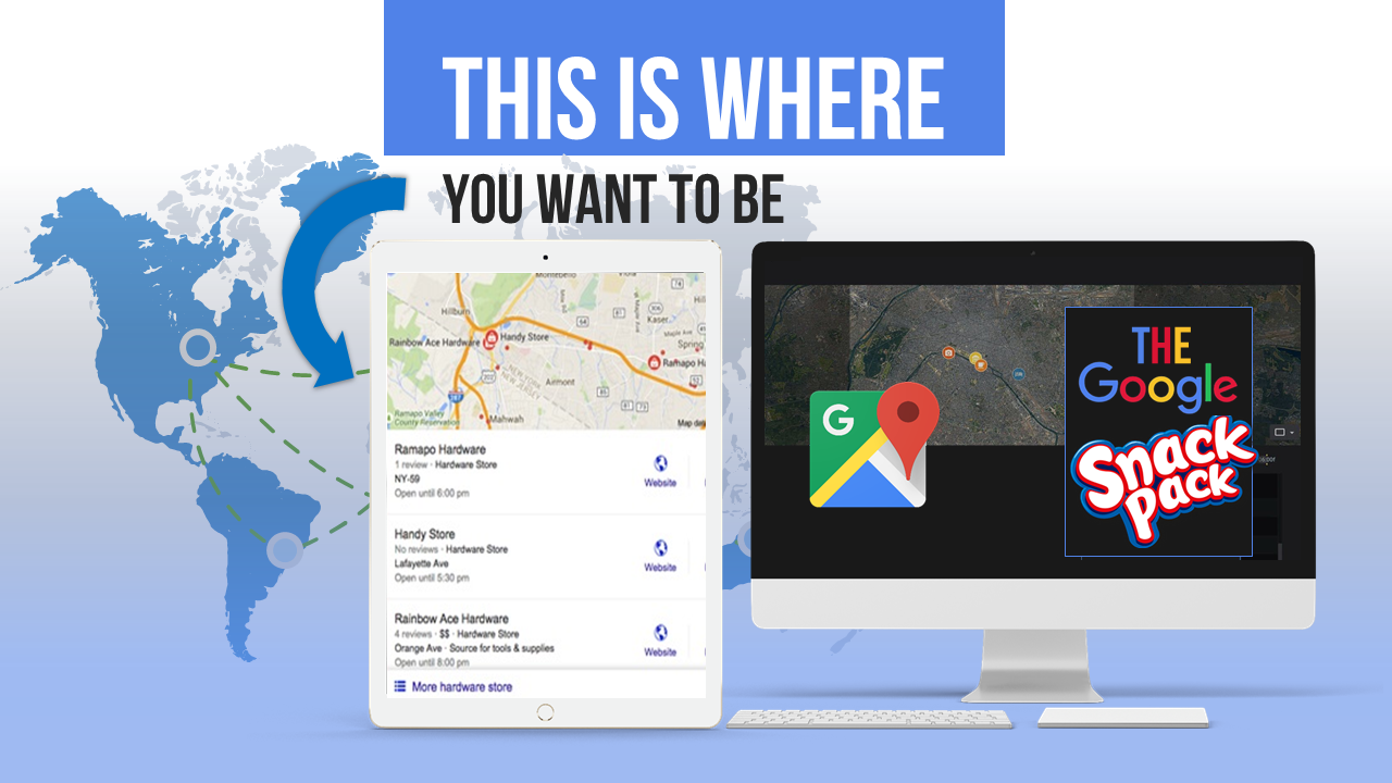 200 Google maps citations for local SEO domination