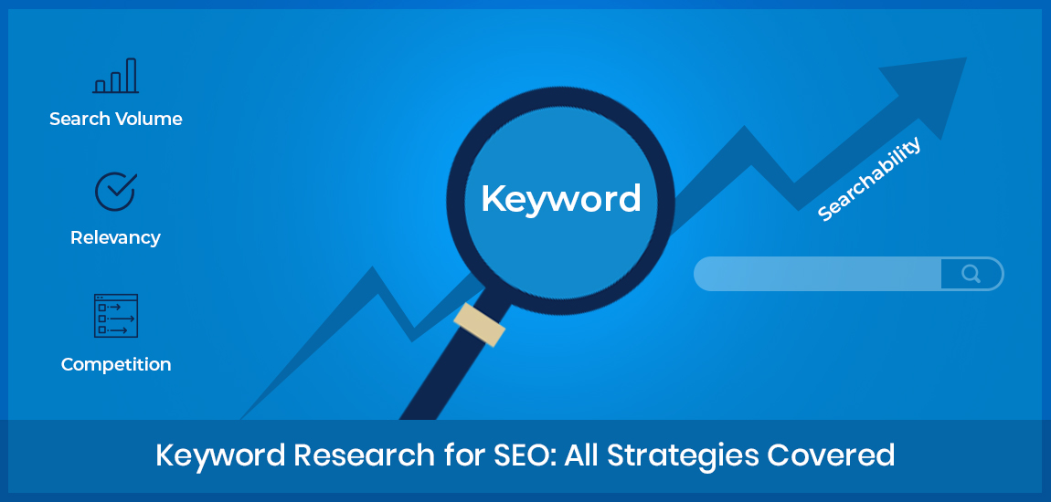 I will do refined keyword research with competitor analysis