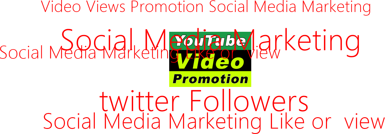 You tube marketing and social media promotions Seven Up