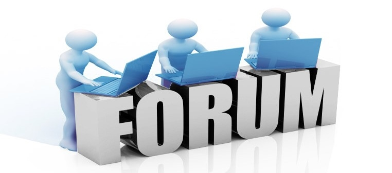 I need 15 Forum posting with my press release 350 words for 5$