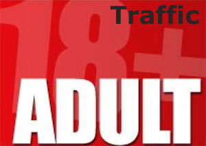 Organic traffic for Adult sites through Google and Yahoo 30 days
