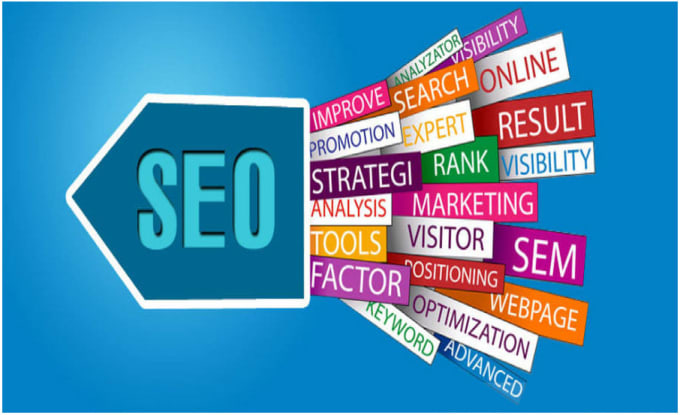 I will be your expert SEO agency