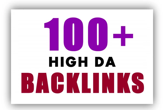 build over 50 tiered contextual high quality, blog post backlinks