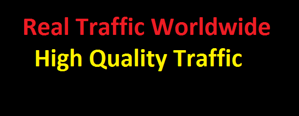 Drive 300,000 Worldwide Website Traffic From USA Worldwide Instagram,Facebook,Youtube,Twitter