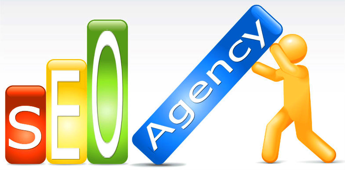 I will be your SEO agency,  full Monthly package