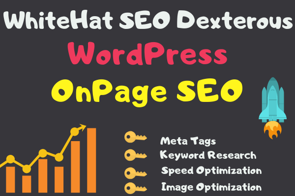 On Page SEO V3.0 Rank your website with better SEO updates