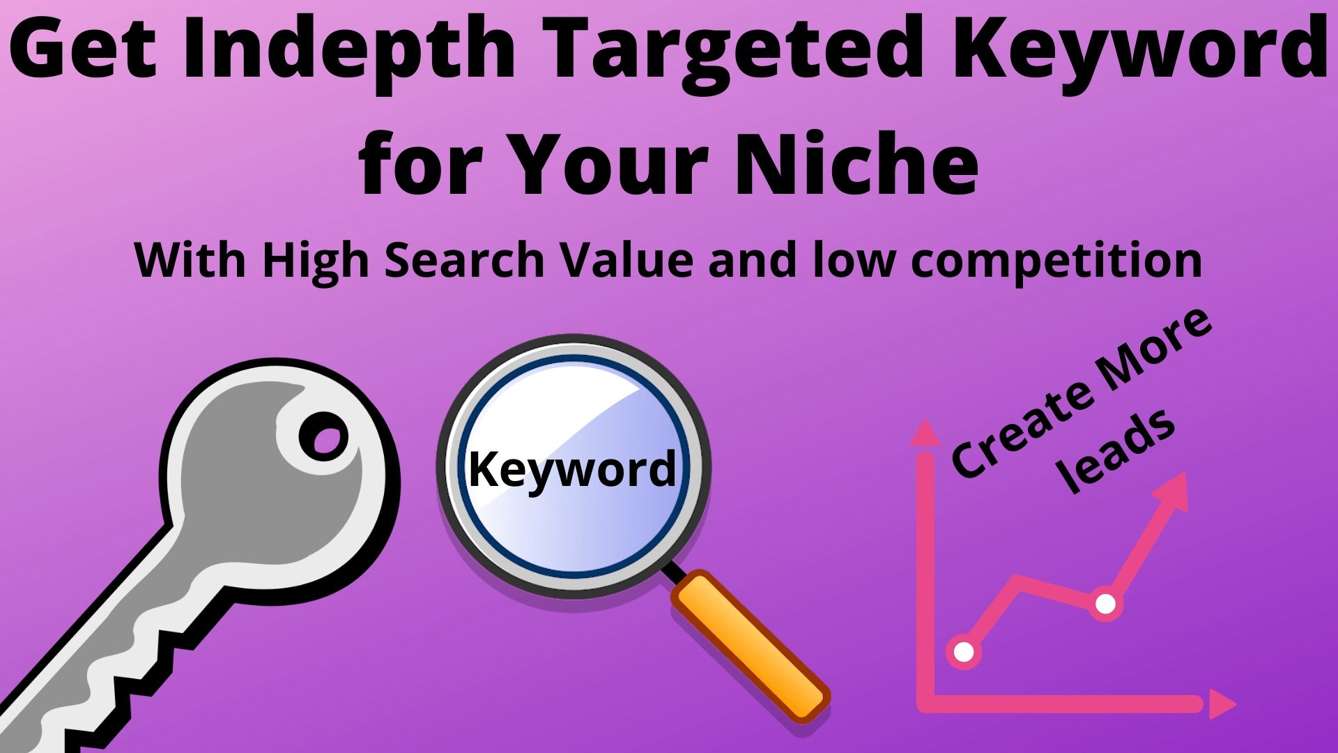 Get Targeted Keyword Research For Your Business