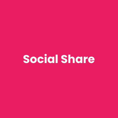 I will share your site on top 15 social media site