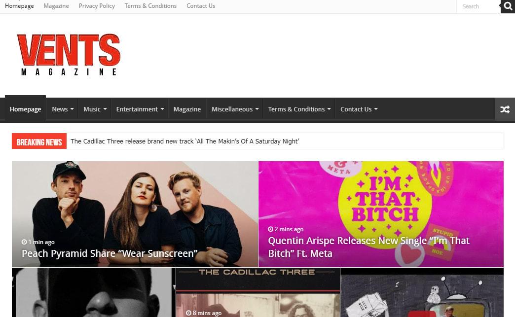 Publish your article on ventsmagazine. com ventsmagazine