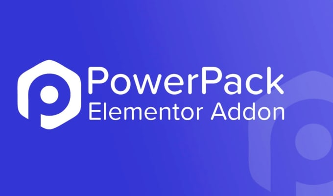 I will install lifetime updatable powerpack for elementor