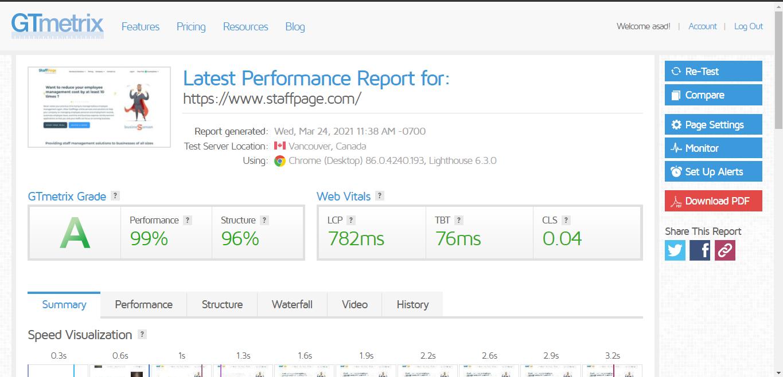 I will do WordPress website speed optimization,  increase page speed WordPress site speed