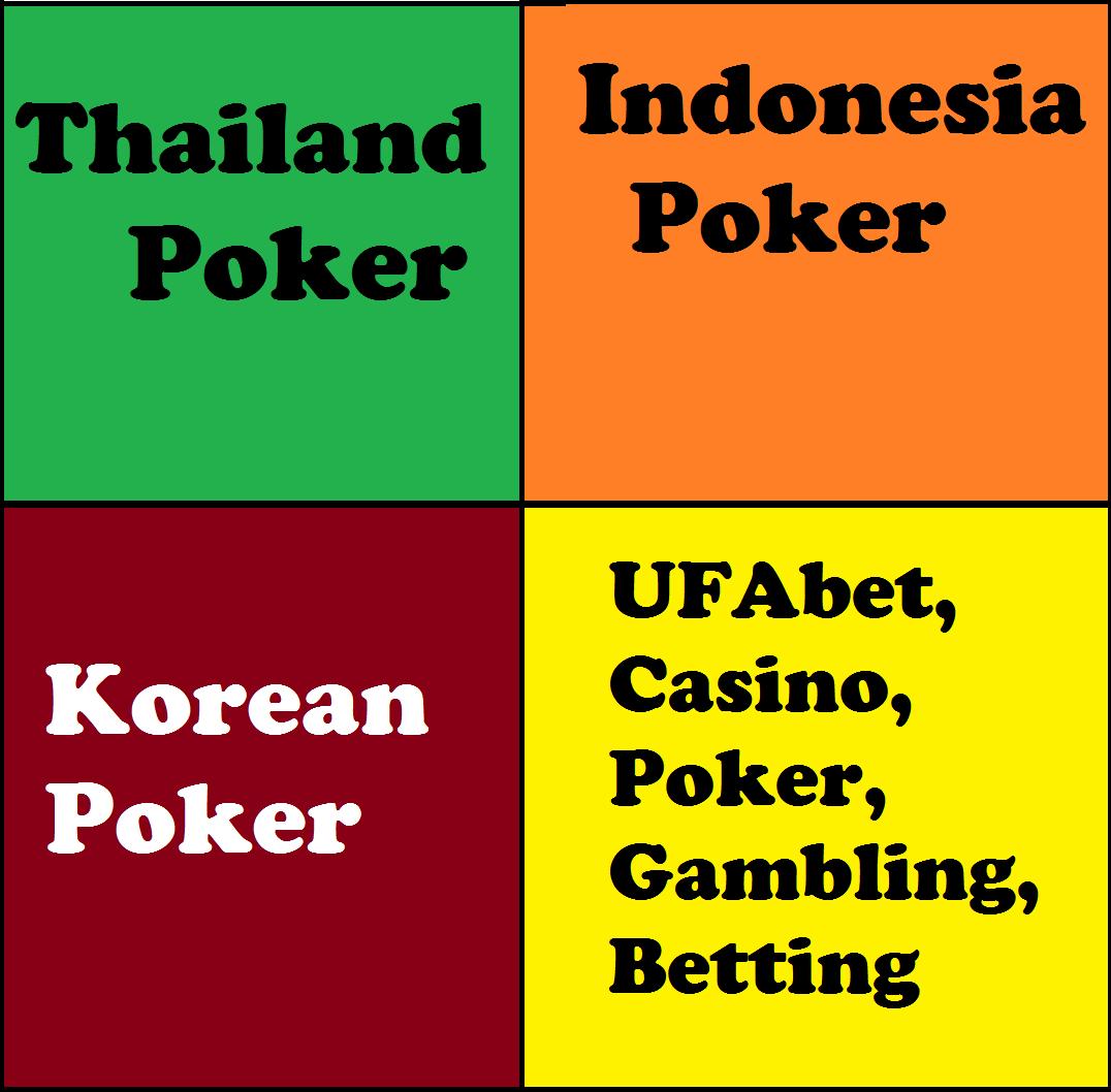 Get Thailand,  Indonesia & Korean -2000 Unique PBN Posts,  UFAbet,  Casino,  Poker,  Gambling,  Betting Si
