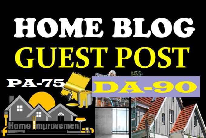 I will do home guest post da90 real home improvement blog