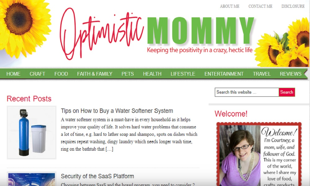 i will provide guest post on optimisticmommy