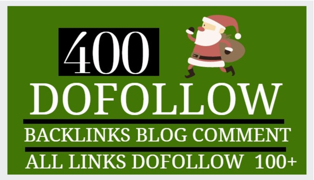 I will professional 200 dofollow blog comment high quality backlink