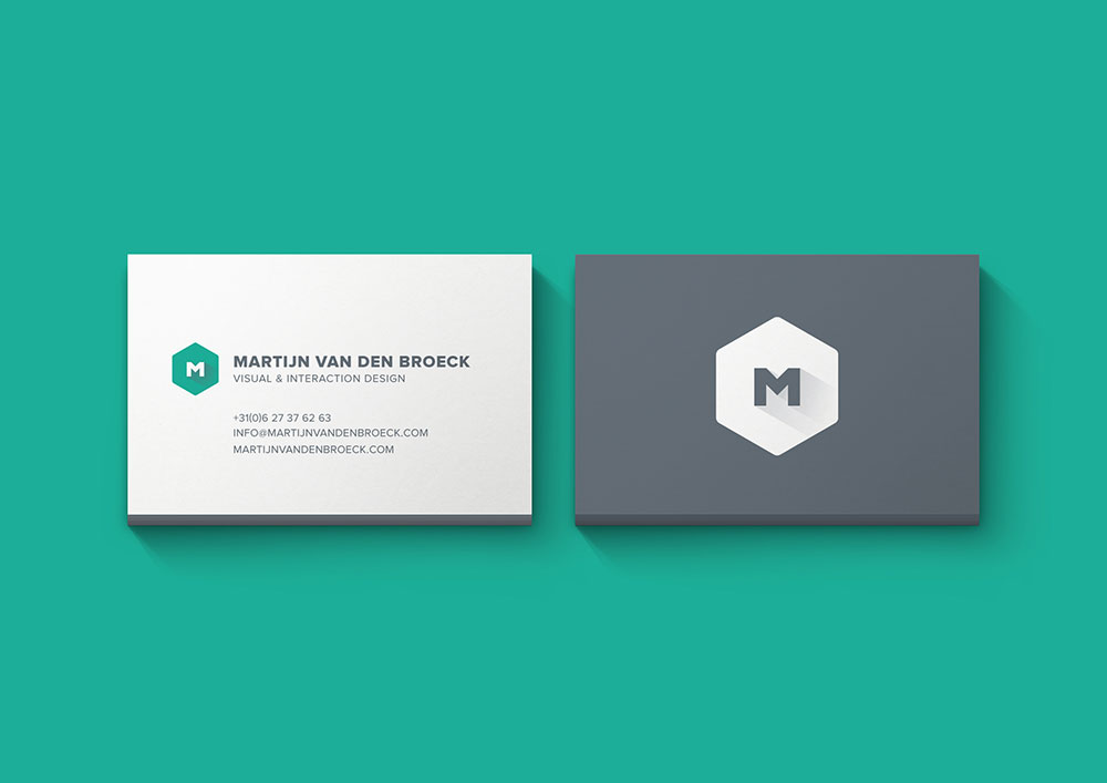 Design High-Quality Professional And Stylish Business Card