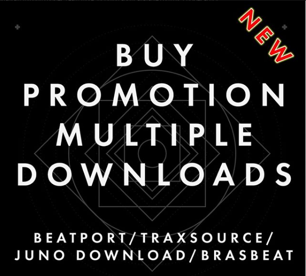 Multiple and Single track promotion