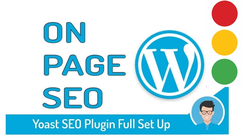 I will do complete onpage SEO for wordpress website