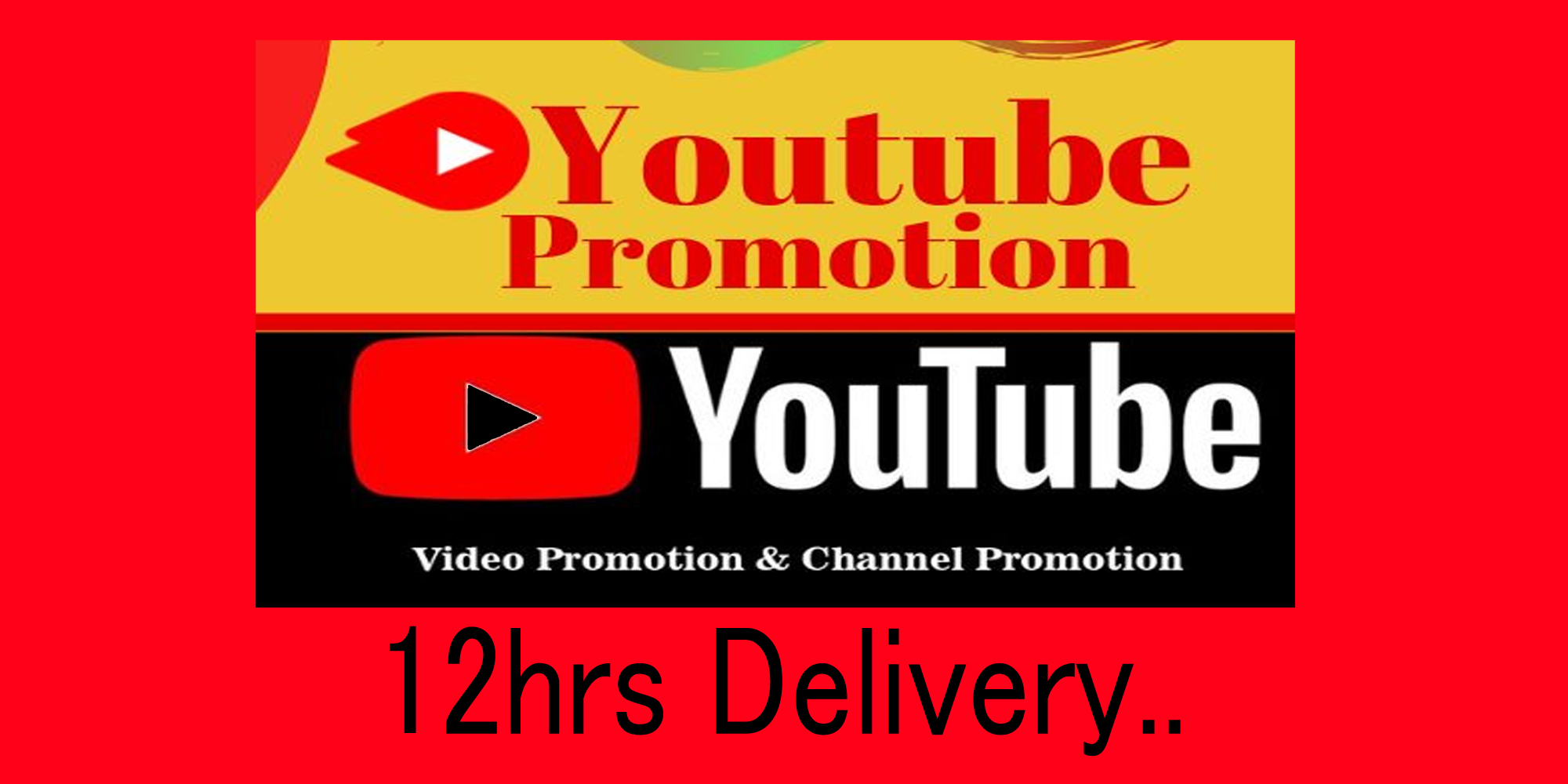 Cheapest HR,  Non-drop Youtube video promotion and social media ranking