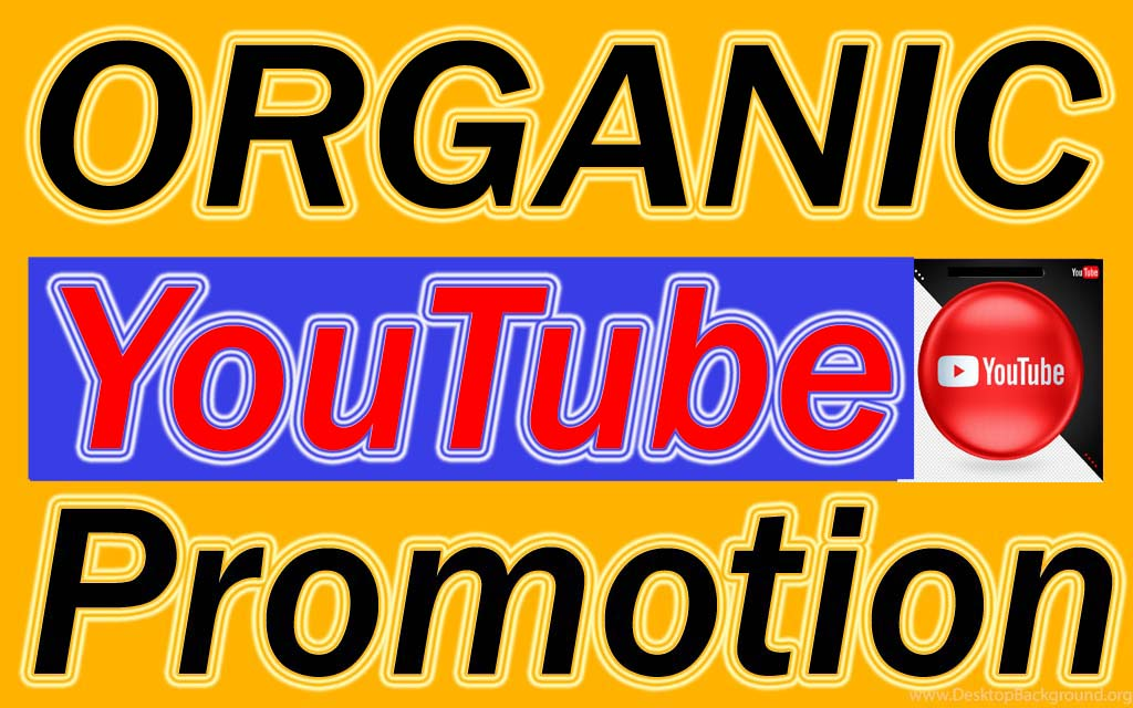 YouTube Video Promotion And Social Media Marketing Via Ads Audience