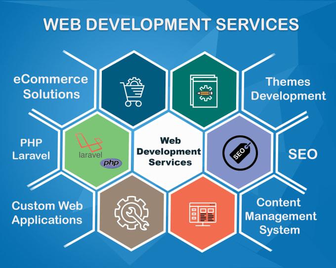 I will develop or design responsive wordpress website