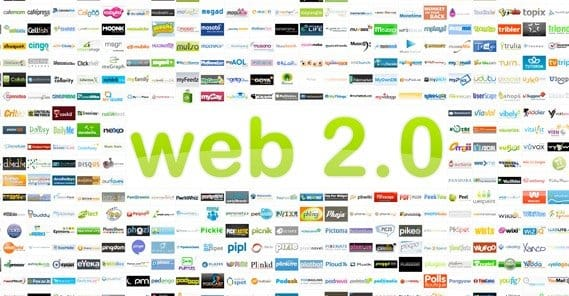 7 Web 2.0 Blog Post From PA 15-40 Actual Pages