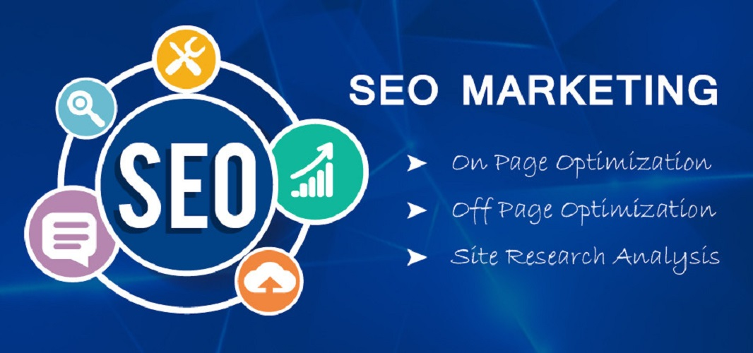Provide full SEO for your website