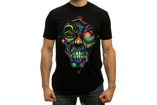 I will Design your Favourite Custom Tshirt Design