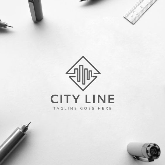 I will design Luxury Logo for you