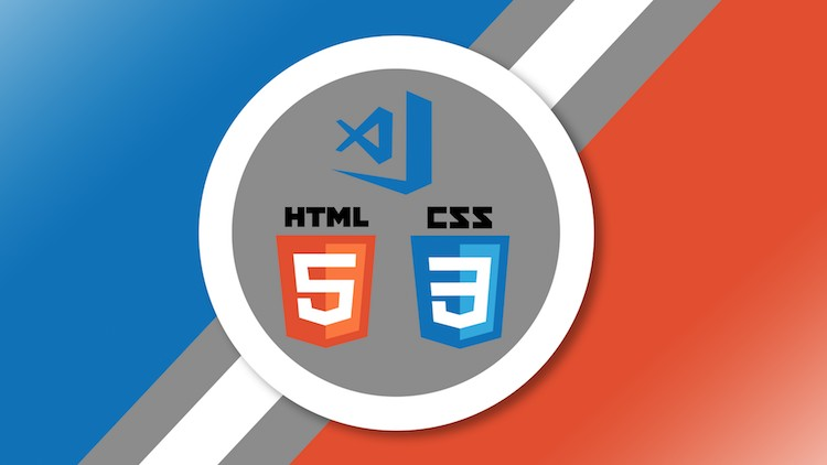 I will do HTML and CSS website design