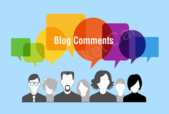 120 Blog Commenting Backlinks with cheap rates