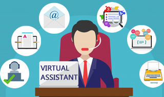 Hi Dear,  I'm Zahid. You hire me for your virtual Assistance.
