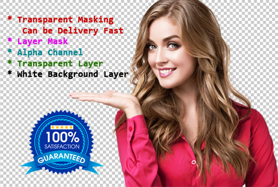 I will professionally remove background from 10 images fast in 24 hours