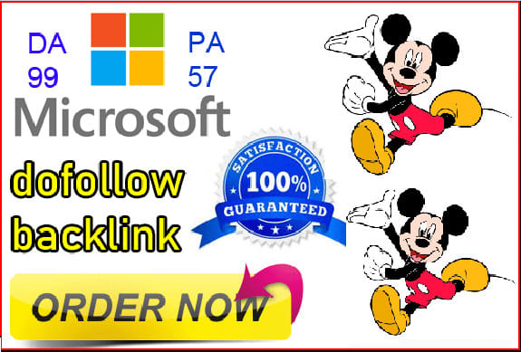 proivde you guest post Technology Niche On Microsoft Dollow link
