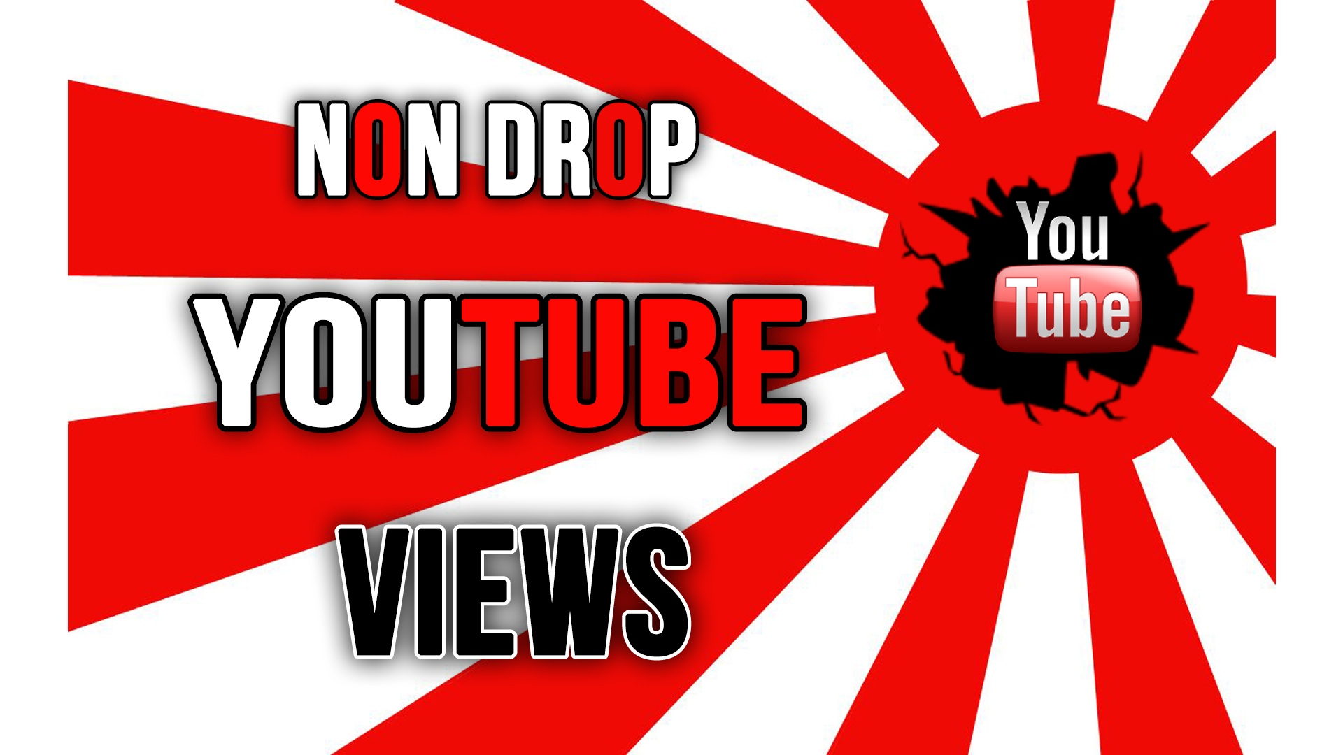 Organic promotion of your video on YouTube for $15