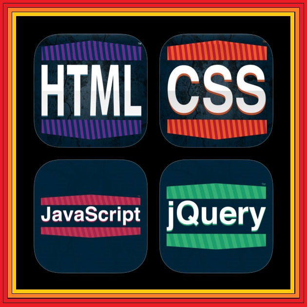 I'll Create Your HTML,  CSS,  JS,  JQuery,  AJAX and PHP Web Template