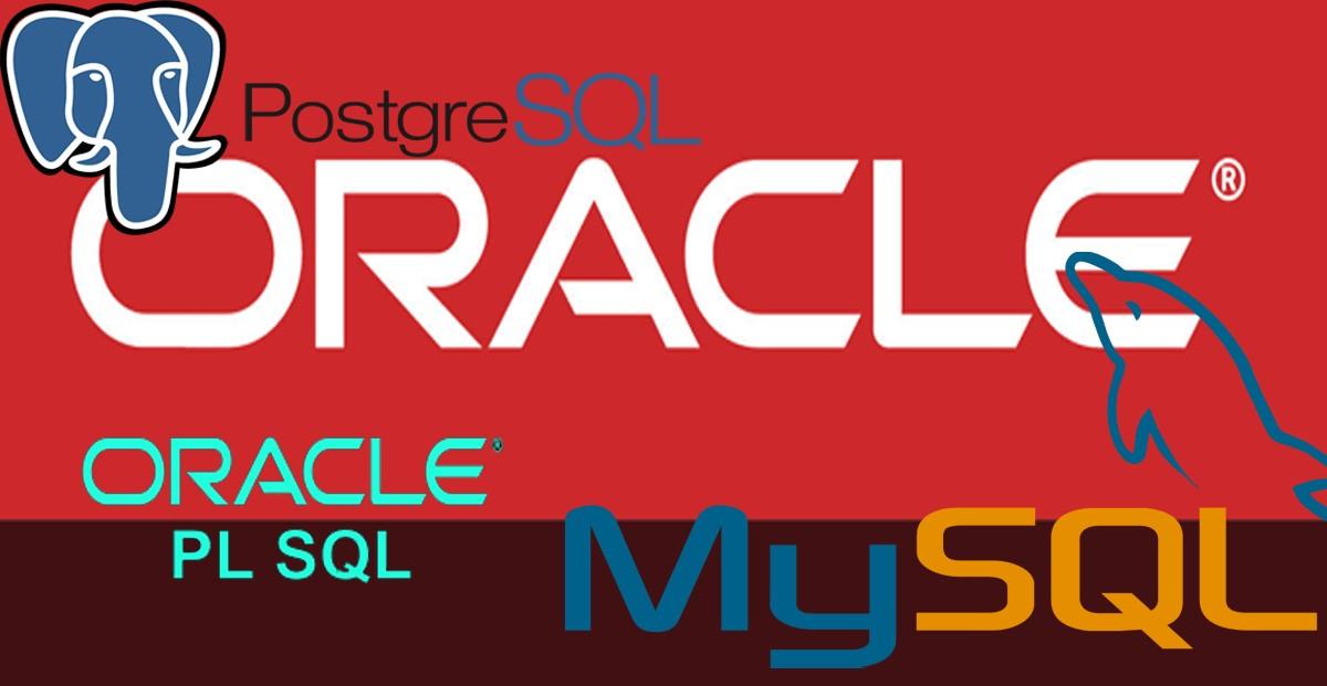 Help to Develop Your Oracle,  PLSQL,  MySQL or PostgreSQL DB or Queries
