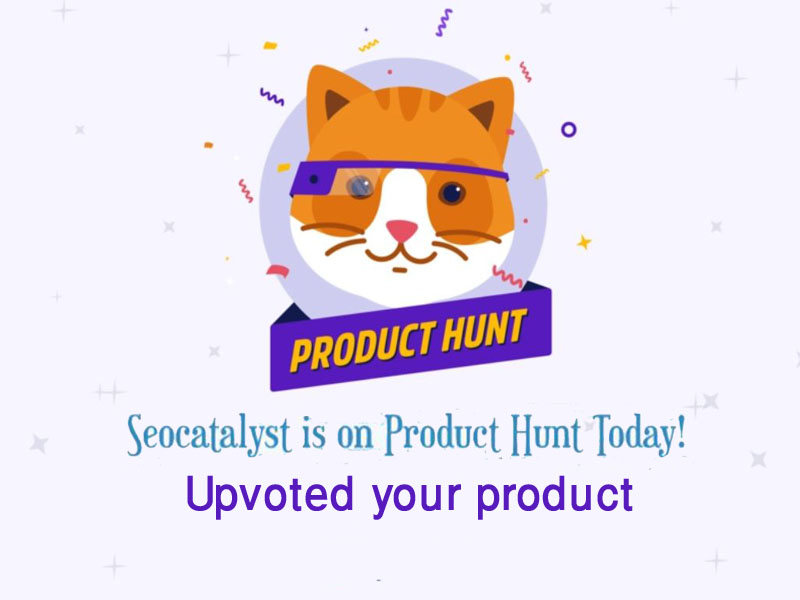 I will be your reliable product hunt manager