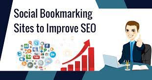 I Manually Submit Top 20 Social Media Bookmarking sites Website FOR SEO