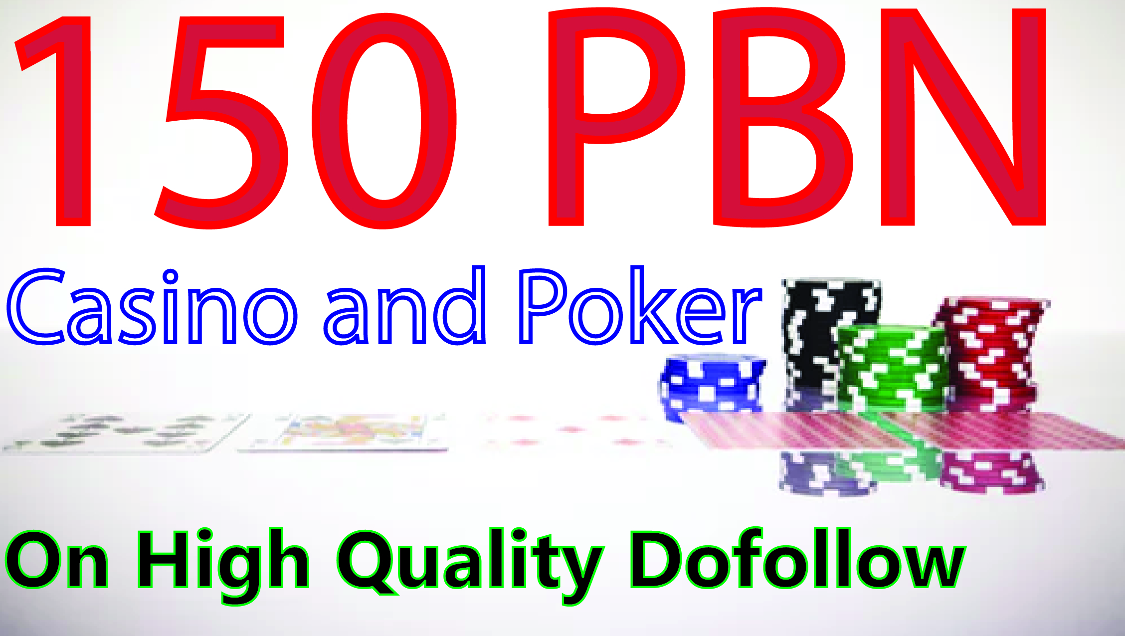 Manually Do 150 PBN On High Quality Dofollow SEO Bakclinks